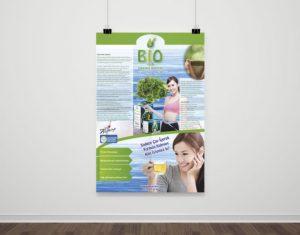 35x50cm afiş