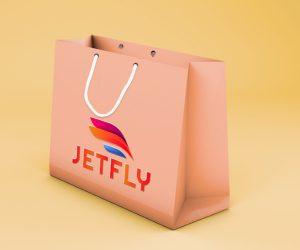 jetfly karton çanta